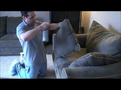 Carpet Cleaning Video Elgin IL