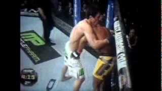UFC: ANDERSON SILVA Vs CHAEL SONNEN 08/07/2012 Petrus LUTA