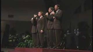 The Overtones Gospel Quartet Sing Lord Prepare Me