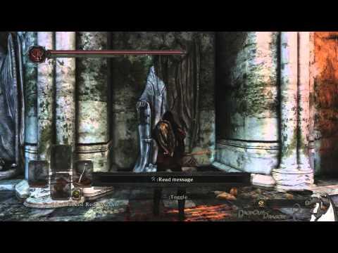 Dark Souls 2 - PvP -  Longsword