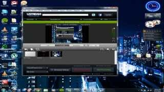 How To Stream Your Desktop Live (Updated)