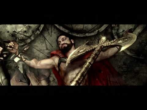 300: Rise of an Empire (2014) Behind The Scenes [HD]