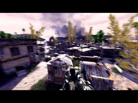 Bounce Minitage #2 (CoD4) (PC)