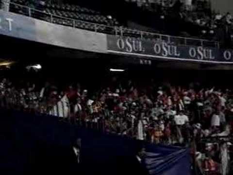 GREnada - Transformistas do Beira-Rio invadem Olímpico