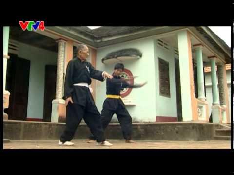 Tinh hoa võ thuật Việt Nam - Cội nguồn miền đất võ