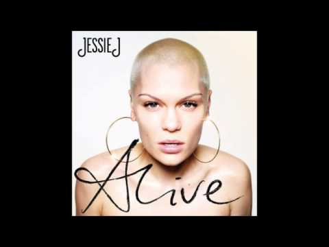 jessieJ Alive Album Full (Deluxe Edition)