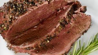 Características culinarias de la carne. Clase 1