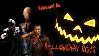 """GTA San Andreas Especial De Halloween 2012 """"La Maldición"""