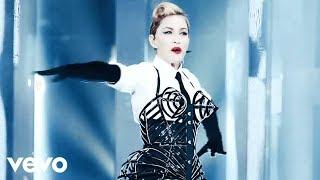 Madonna: Vogue, MDNA World Tour