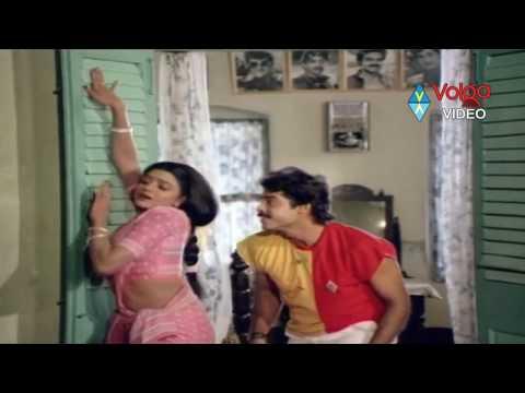 Srinivasa Kalyanam Songs - Jabilli Vachha - Venkatesh, Bhanupriya