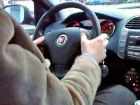 Тест-драйв Fiat Bravo