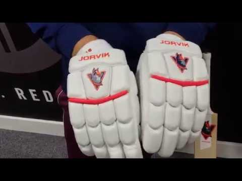 Viking Cricket Thor Batting Gloves