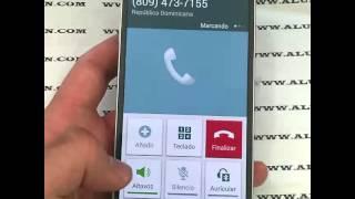 Samsung Galaxy S4 SPH-L720 (Sprint) Unlock / Desbloqueo
