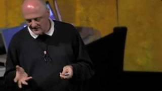 Ted Talks: Luca Turin: The Science of Scent