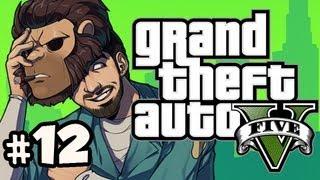 BUGSTAR VAN Grand Theft Auto V ( GTA 5 ) W/ Nova Ep.12