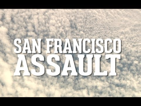 Gullwing Truck Co. | San Francisco Assault