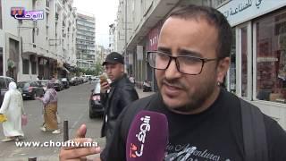 مغاربة غير راضيين عن مشاركة المنتخبات العربية في مونديال روسيا باستثناء المنتخب الوطني | خارج البلاطو