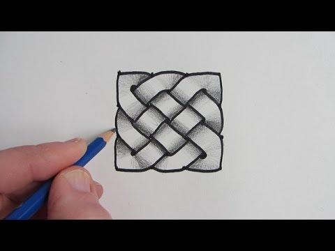 Celtic Knots Step By Step