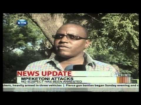 Death toll rises to 48 in Mpeketoni attack