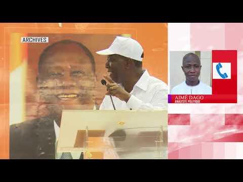 Retour de Laurent Gbagbo : Le trio politique renouera - t'il le fil de la paix?