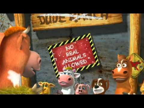 Zvieratká z Farmy - Bezhlavo