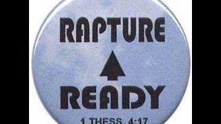 Pre Tribulation Rapture 2 Of 2 Chuck Missler Last Days