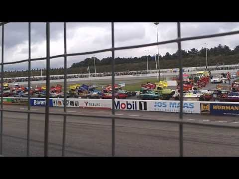 Stockcar F1 World cup venray