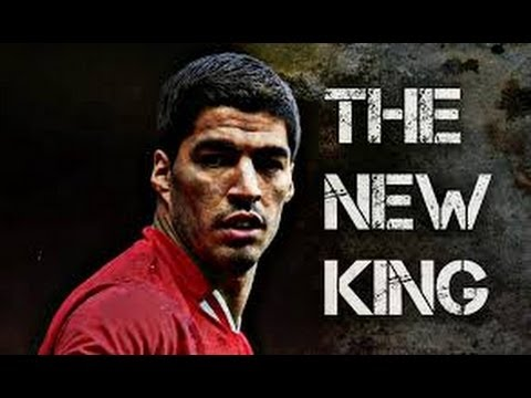 Best of Luis Suarez - Liverpool FC  2011 - 2014 Tribute HD