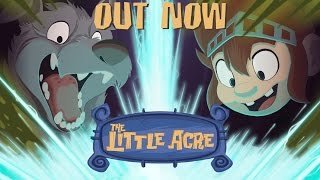 The Little Acre - Megjelenés Trailer