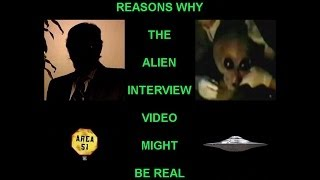why aliens are real