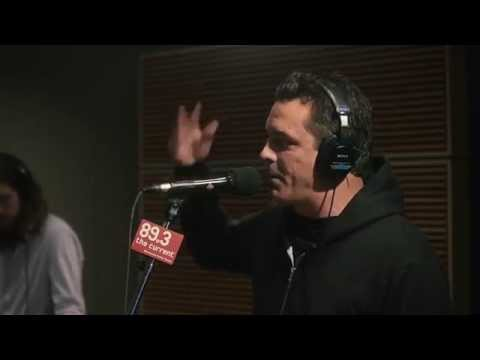 Atmosphere - January on Lake Street (Live on 89.3 The Current)