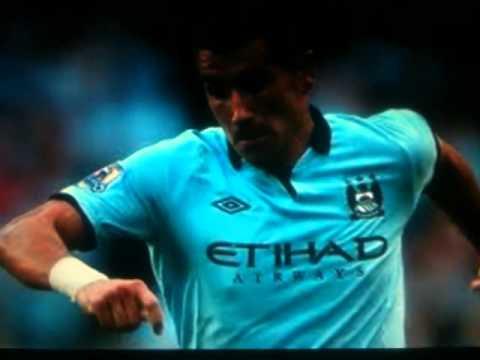 Điểm danh cầu thủ Manchester City