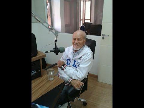 Entrevista Padre Sometti - Radio Band FM Jaú
