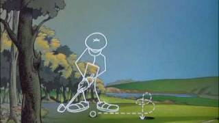How to Play Golf, Disney Classic