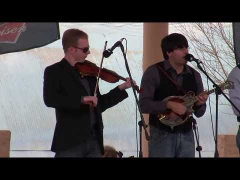 North Country Agri-Country Bluegrass Festival 1 1 24 2014
