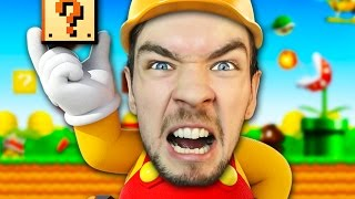 GOOMBA BROS. | Super Mario Maker #14