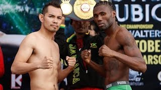 Donaire Vs Walters FULL ROUND 6 TKO HD
