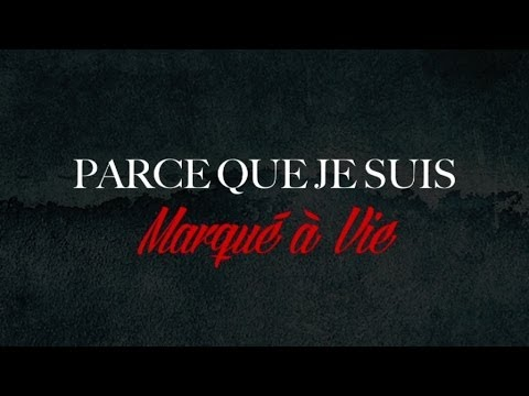 Tunisiano ft Dokou - Marqué à Vie (paroles)