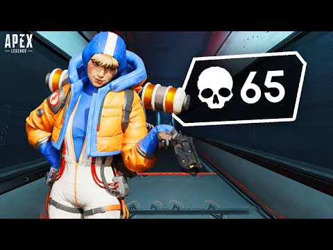 Apex Legends - Funny Moments & Best Highlights #147