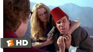 Austin Powers: The Spy Who Shagged Me (3/7) Movie CLIP