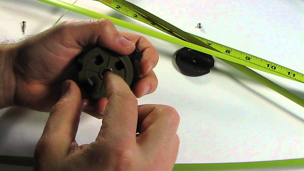 dissecting how a tape measure works by trying to fix it youtube. Black Bedroom Furniture Sets. Home Design Ideas