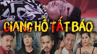 Phim Hài Ngắn 2018   Giang Hồ Chợ Búa 4 - Xuân Nghị, Thanh Tân, Duy Phước - Hài Việt Tuyển Chọn