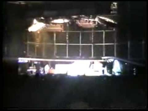 Metallica - Barcelona, Spain [1991-09-24]