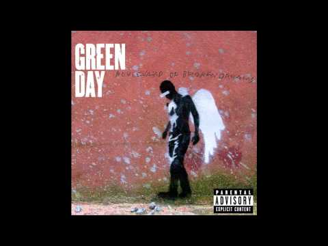 Green Day feat. Oasis -  Boulevard Of Broken Dreams & Wonderwall