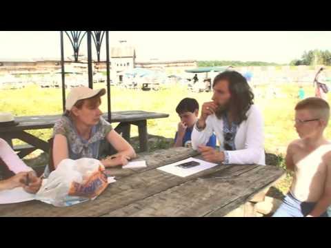"Александр Кравченко о защитах. ""Кристал Fest"" 20.06.2015"