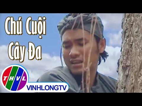 THVL | Thế giới cổ tích - Tập 23: Chú Cuội cây đa