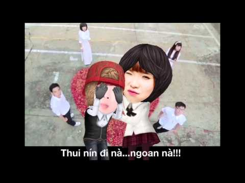 [KHOI MY TUBE] Gửi Cho Anh phiên bản