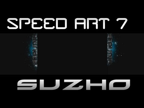 Speed Art EP.7 | BG Sorteo