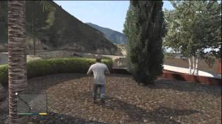 Grand Theft Auto V Gameplay: Killing Mr. Cheng, Stretch