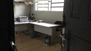 Ladrões invadem escolas em RO e levam equipamentos eletrônicos - G1 - RO